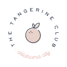 The Tangerine Club Wedding Planner