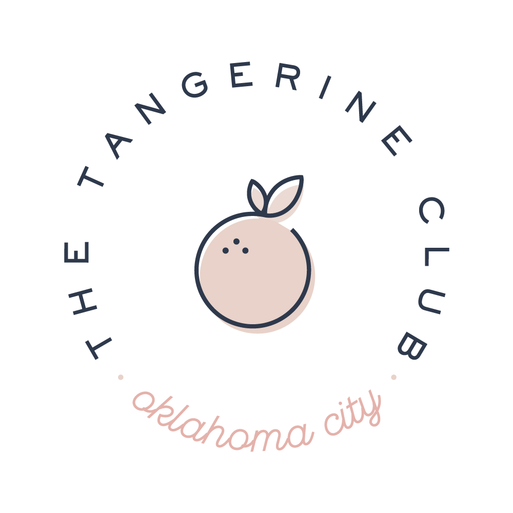 The Tangerine Club - Oklahoma Wedding Wedding Planner
