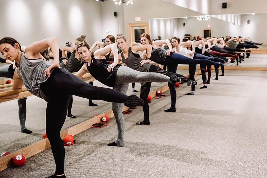 Reach Your Wedding Day Fitness Goals with Pure Barre Edmond