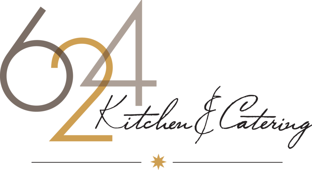 624 Kitchen & Catering - Oklahoma Wedding Catering