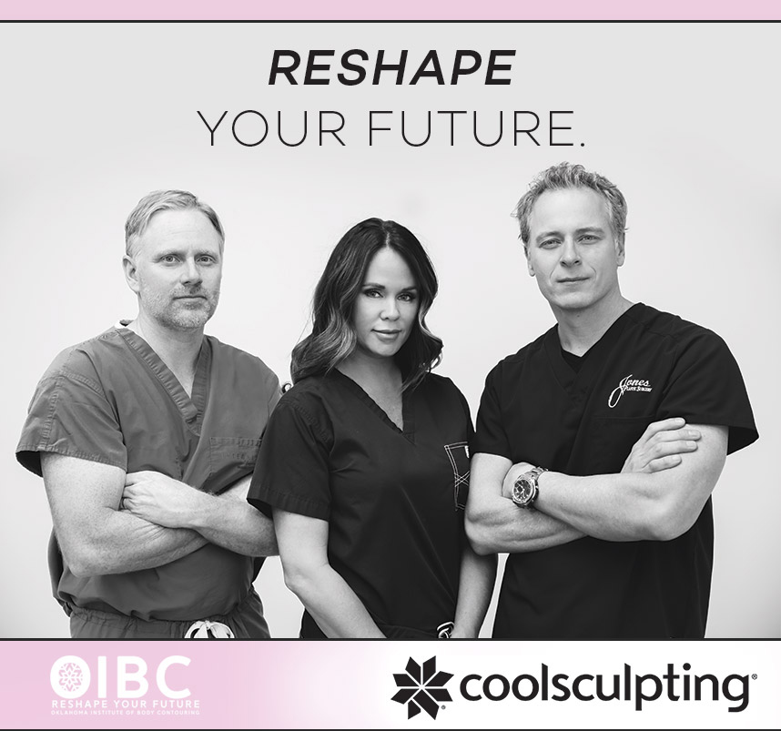 Reshape Your Future with Injectable Aesthetics' CoolSculpting®