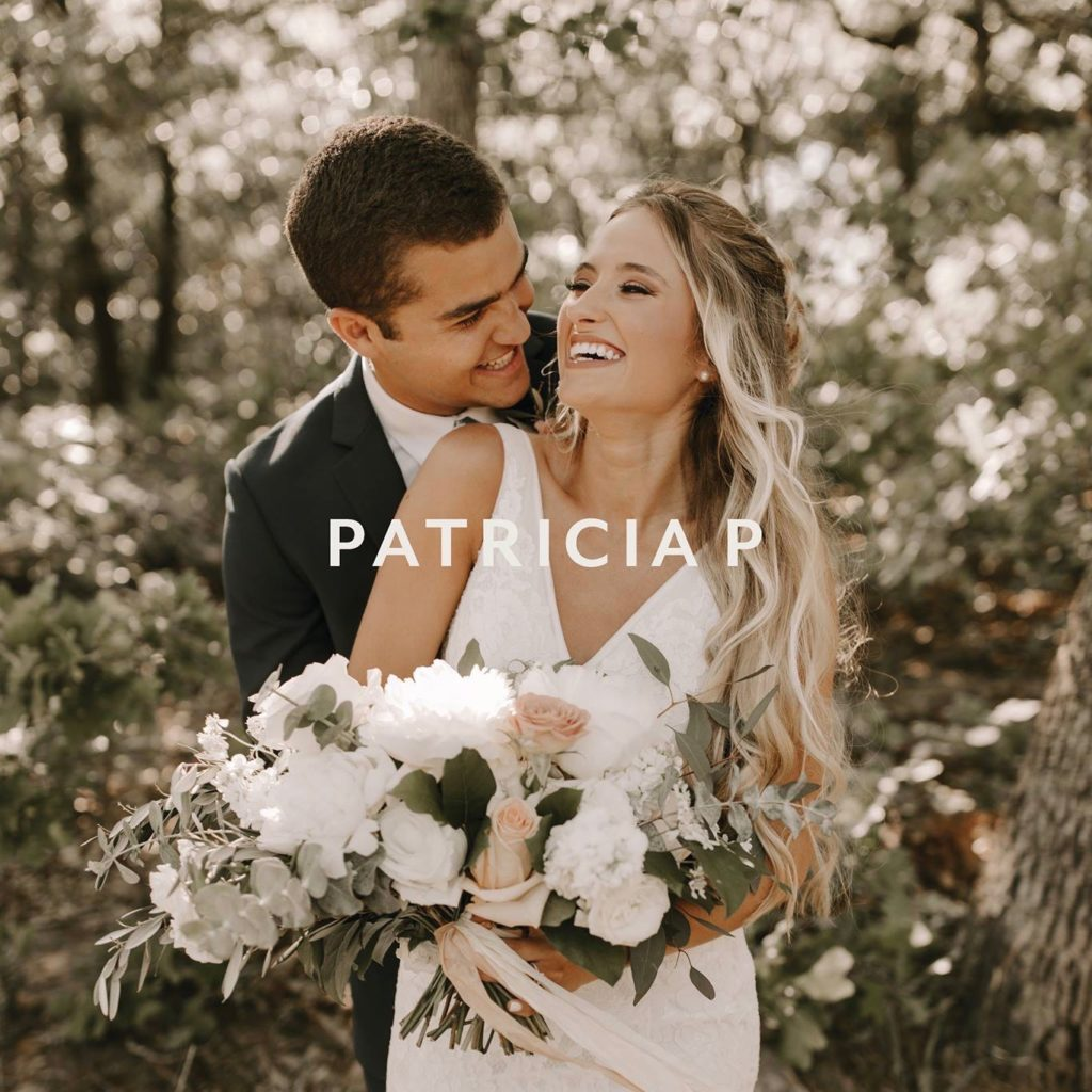 Patricia P Photography - Oklahoma Wedding Photography