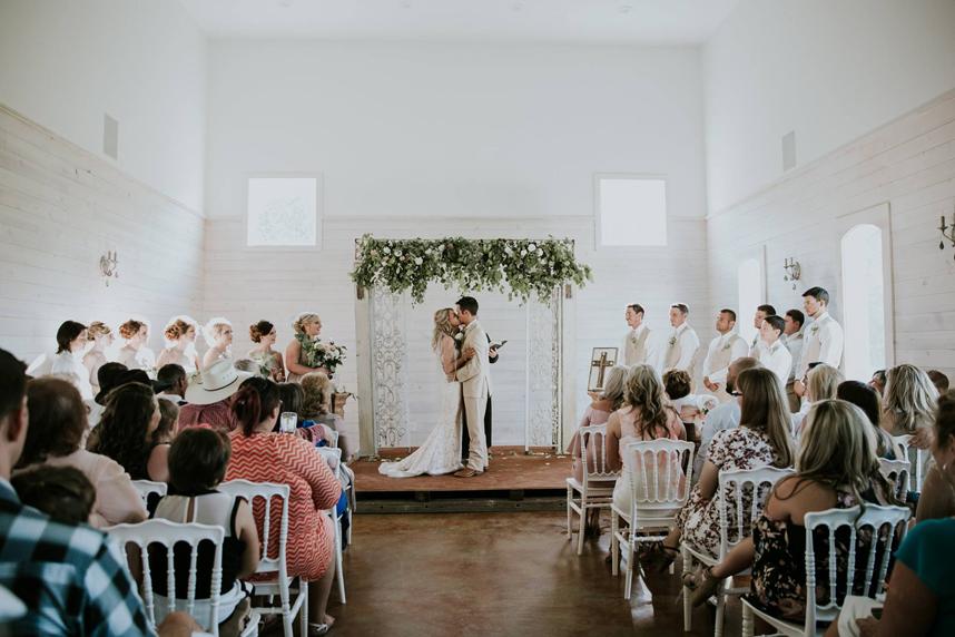 stress-free wedding