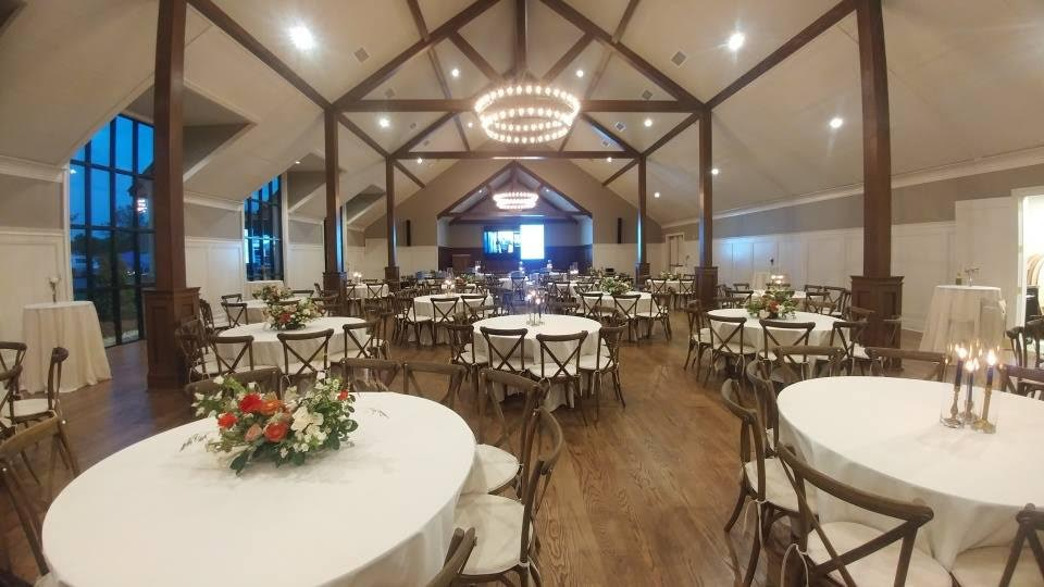 The Patriot Golf Club - Oklahoma Wedding Venues