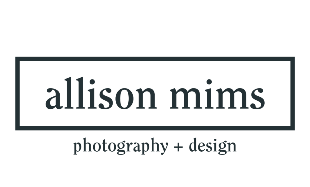 Allison Mims Photography Photography