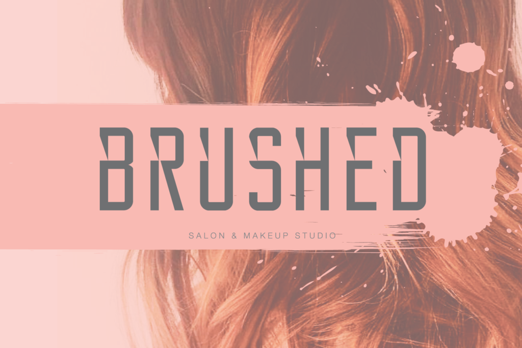 Brushed Salon and Makeup Studio - Oklahoma