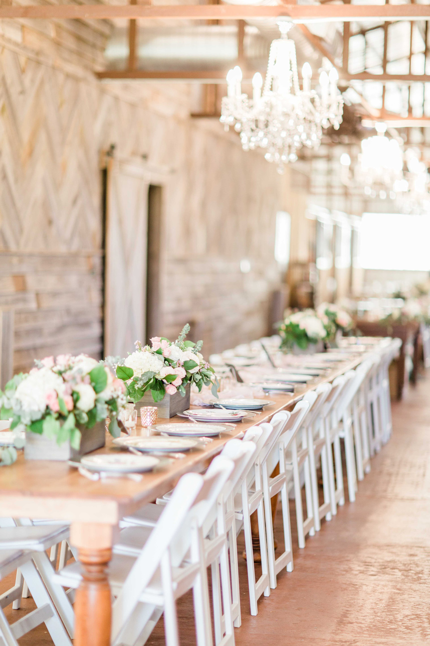8 Can't-Miss Rural Oklahoma Wedding Venues South of OKC