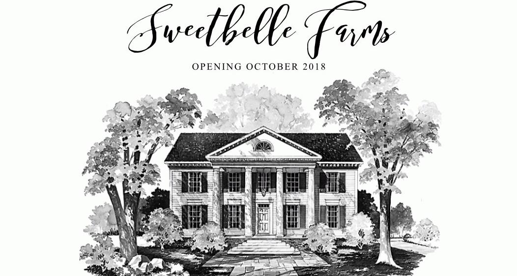 Sweetbelle Farms Venues