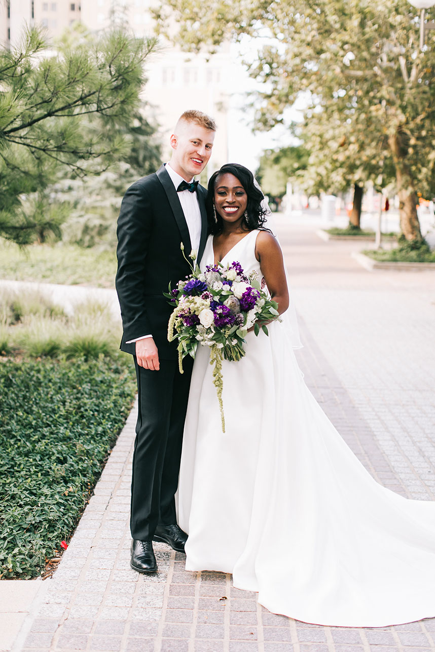 Anna Imose Weds John Wolfe Traditional Nigerian And Classic American Wedding Captured By Sarah Libby