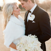 Jada Hodges Weds Daxton Grunewald New Year's Eve Country Club Wedding