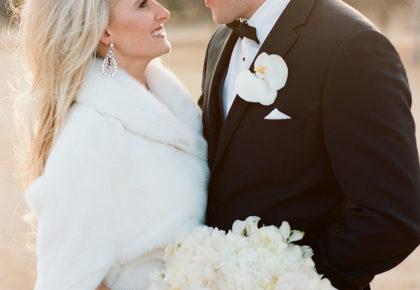 Jada Hodges Weds Daxton Grunewald New Year's Eve Country Club Wedding