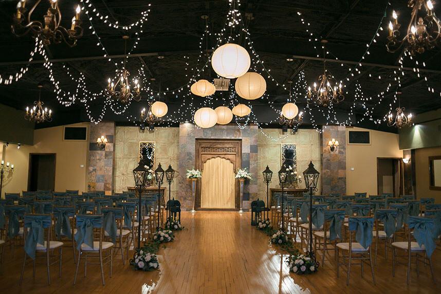 rural wedding venues west of Oklahoma city