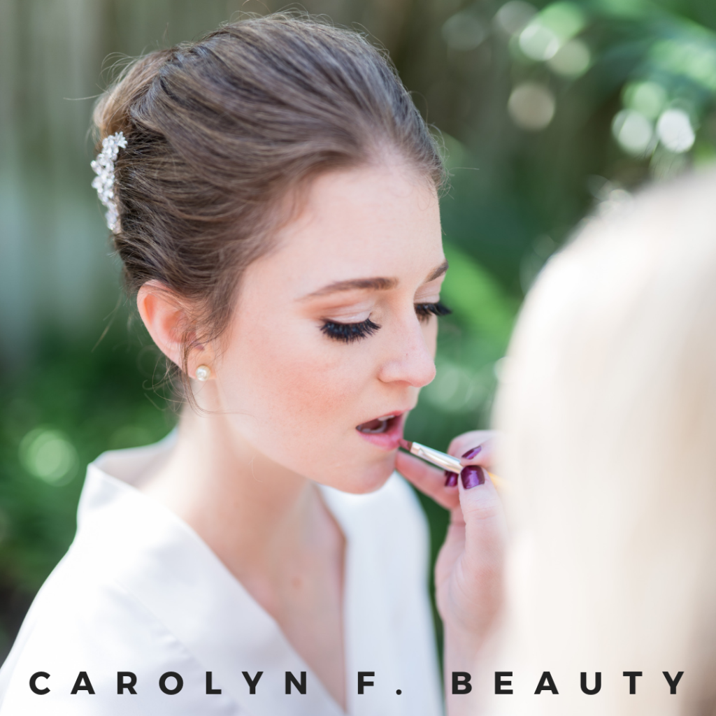 Carolyn F. Beauty - Oklahoma