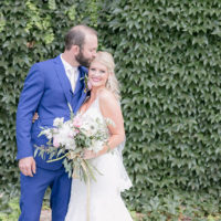 Alex Simon Weds Andrew Looper Elegant Oklahoma Wedding at The Baumberhof Captured by Kelsi Laine Photography