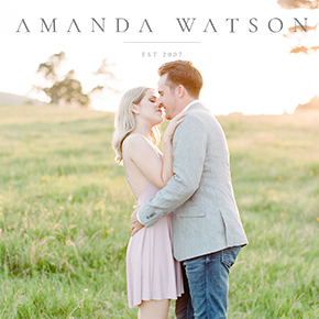 Amanda Watson Photography - Oklahoma Wedding Photography