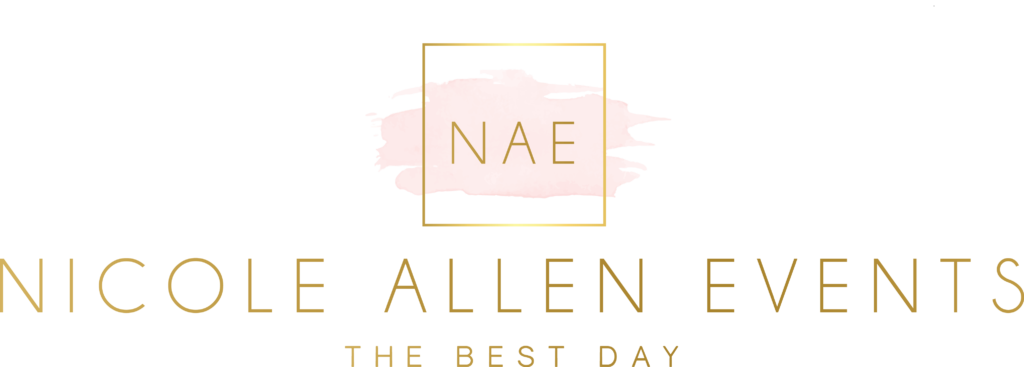 Nicole Allen Events - Oklahoma Wedding Wedding Planner