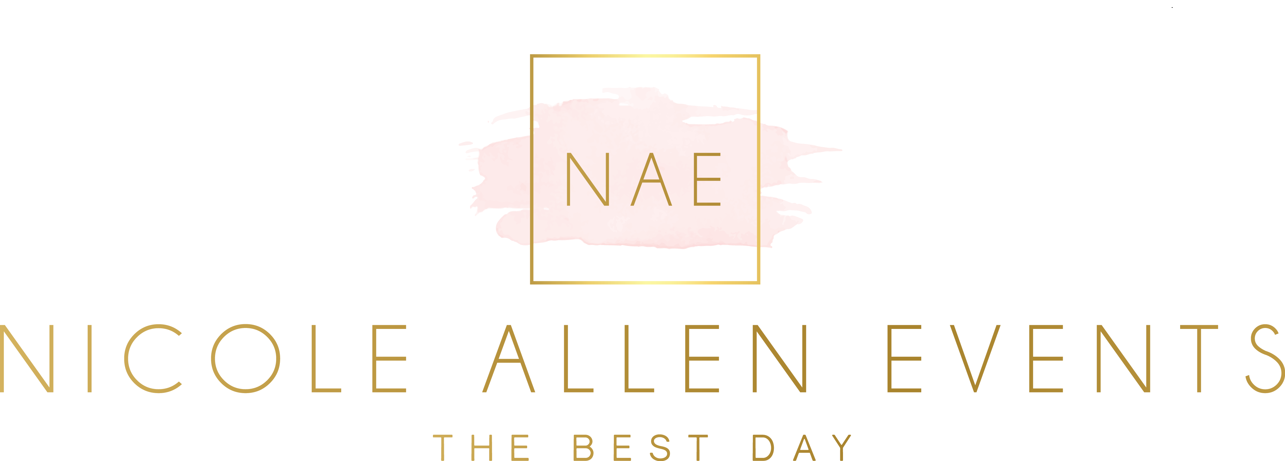 Nicole Allen Events Wedding Planner