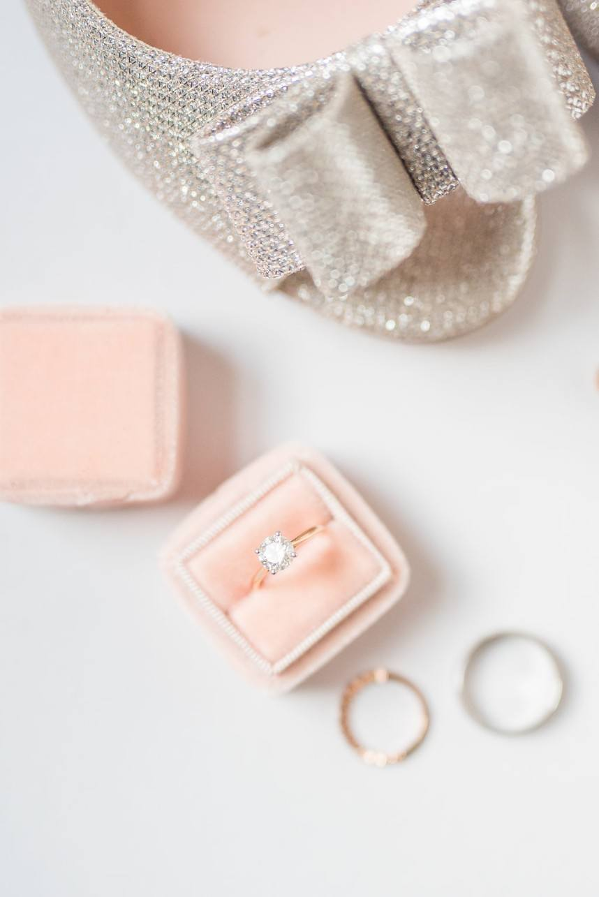 The Best Local Jewelers for Your Holiday Engagement