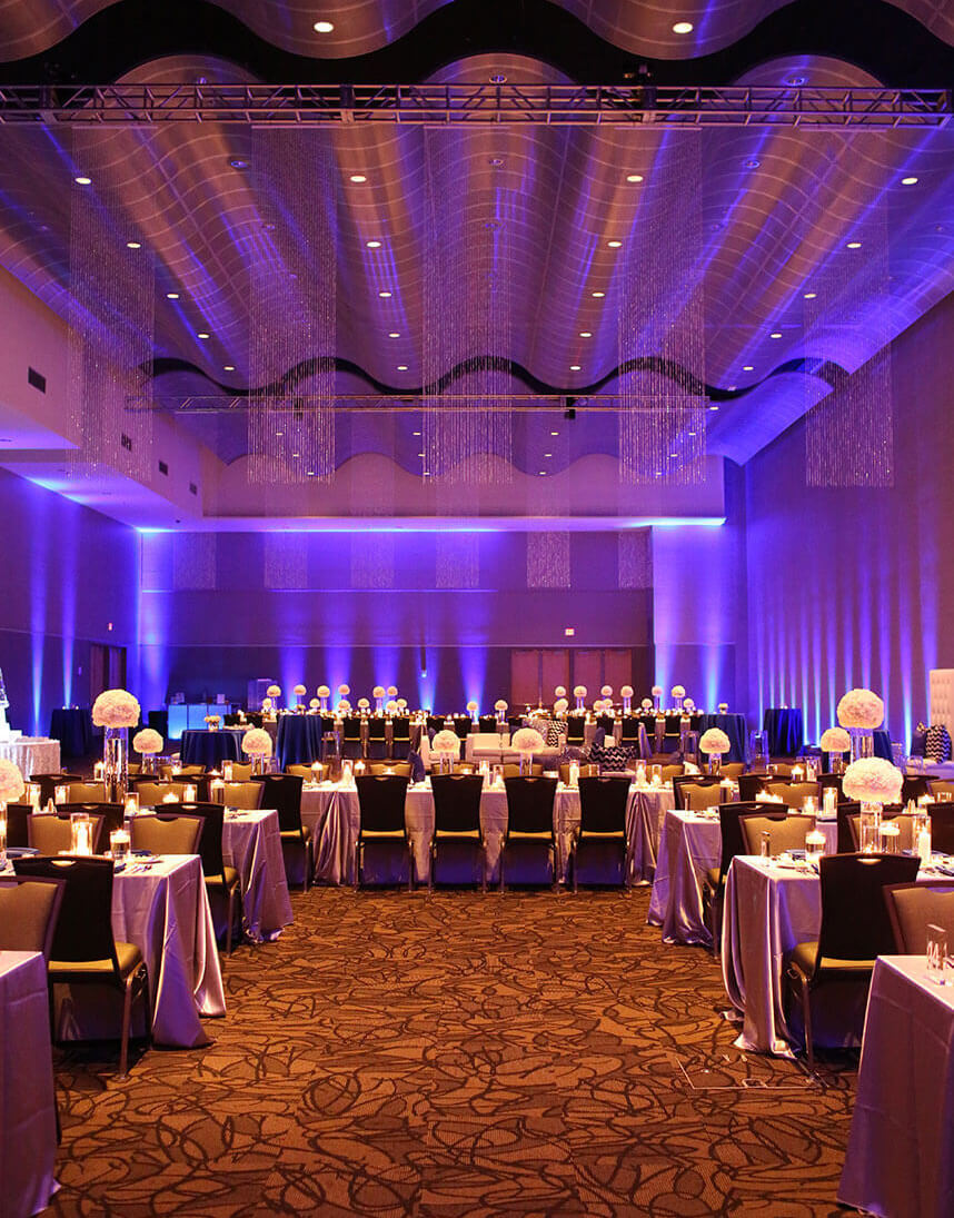 Tulsa + OKC-based wedding venues