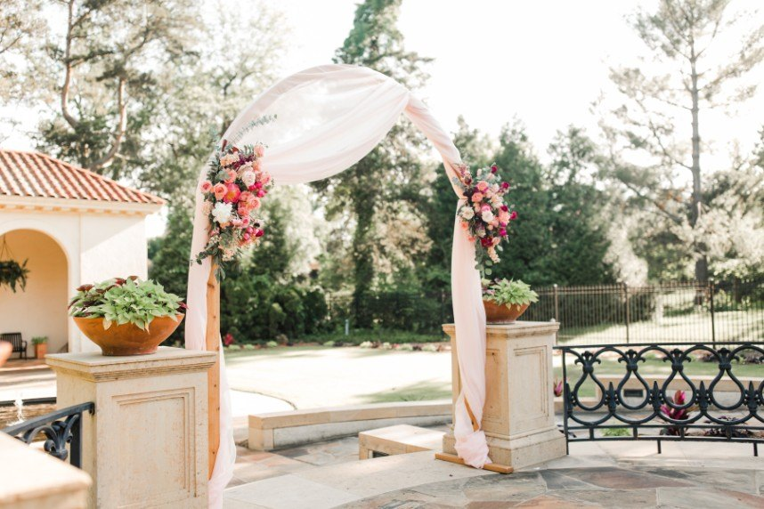 oklahoma wedding planner nicole allen events