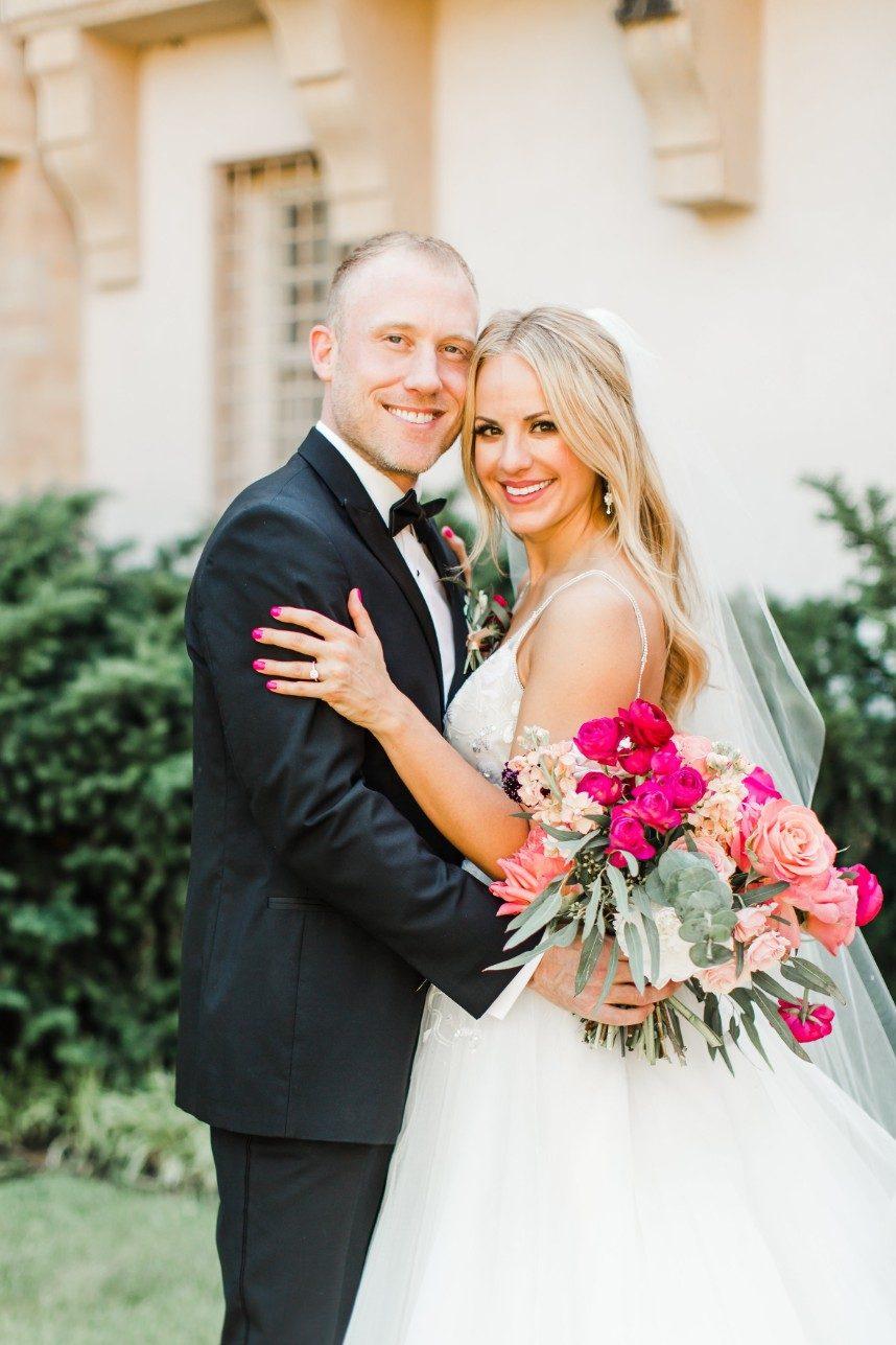 oklahoma wedding planner nicole allen events