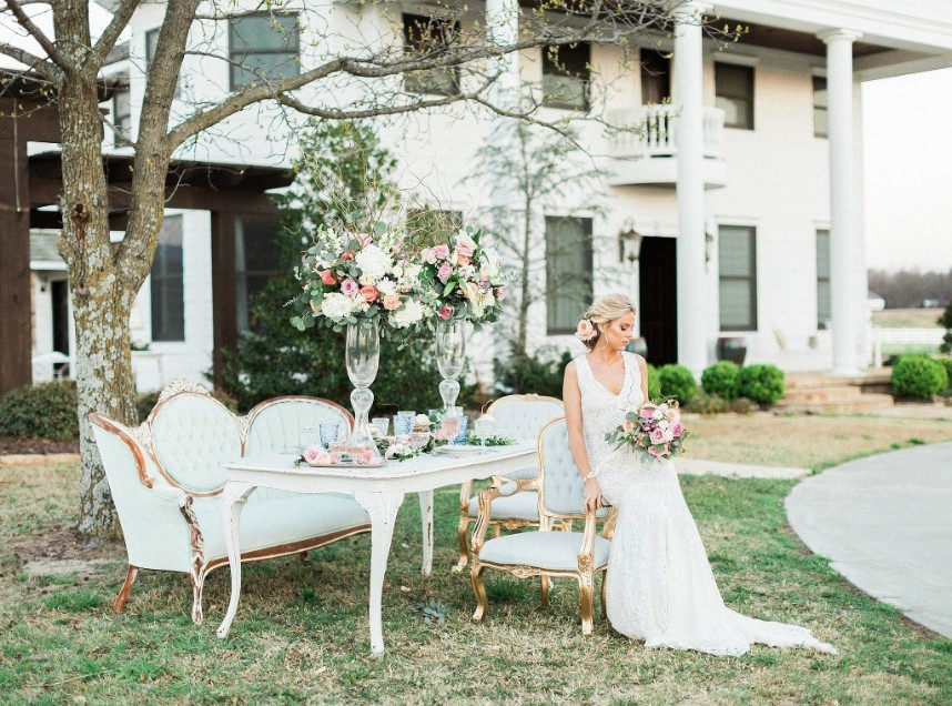 allyson whitney designs oklahoma wedding planner