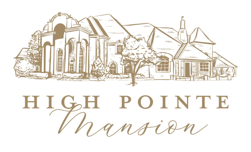 High Pointe Mansion - Oklahoma
