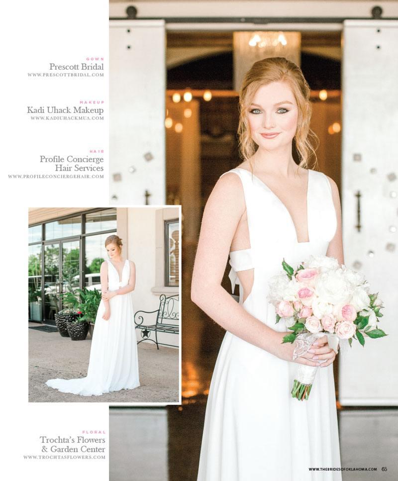 brides of oklahoma editorial