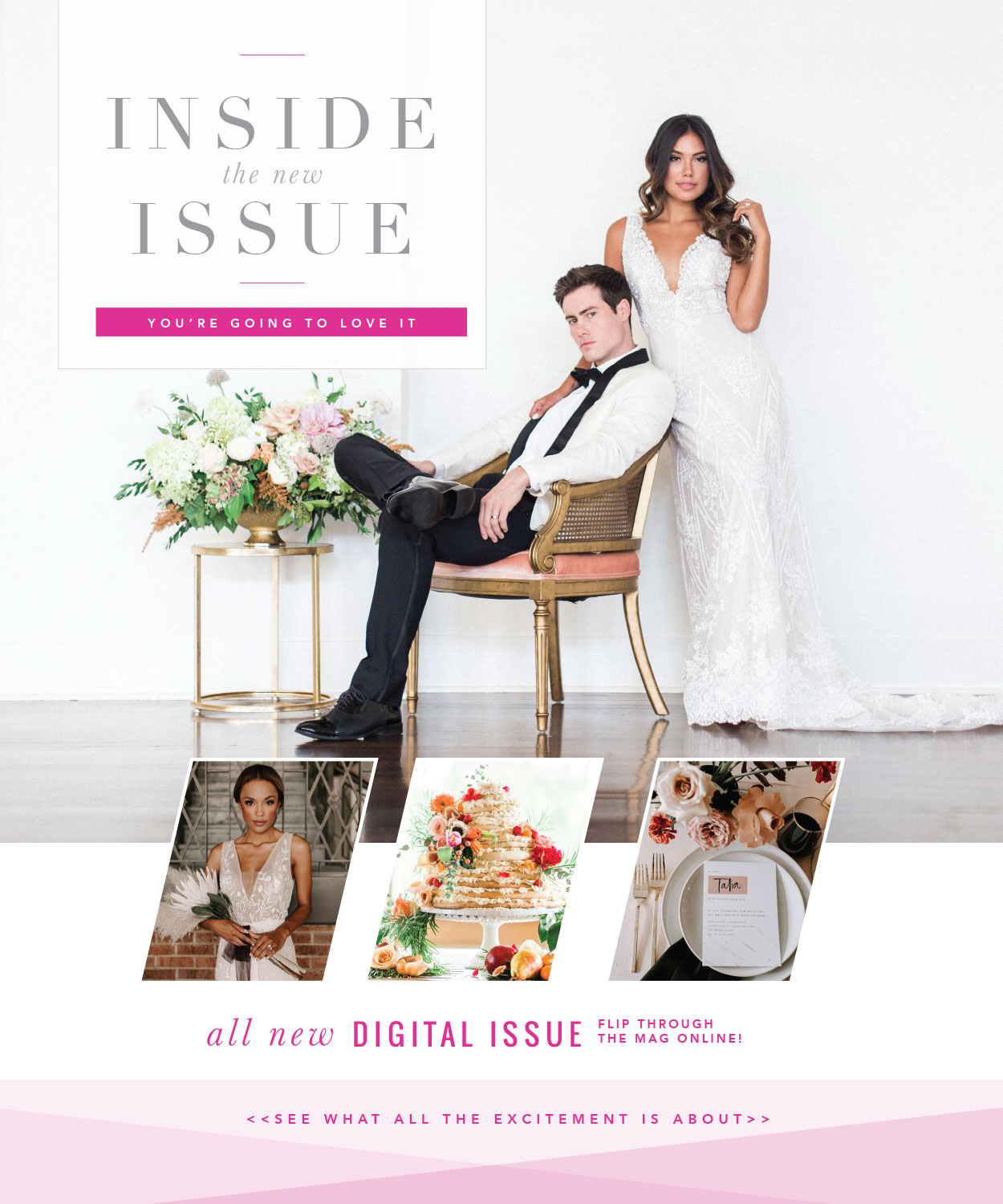 Brides of Oklahoma In this issue