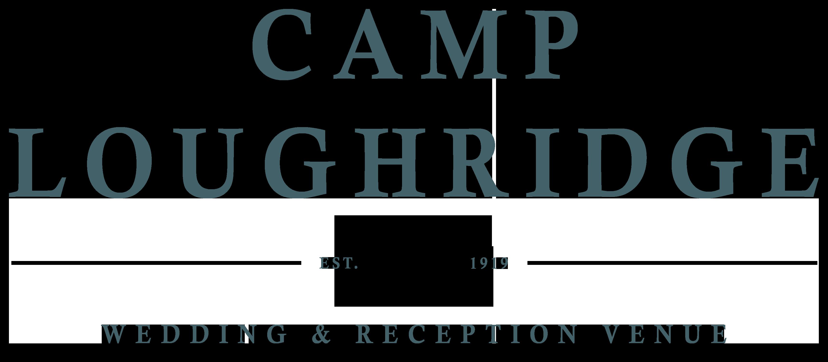 Loughridge Weddings & Receptions Venues