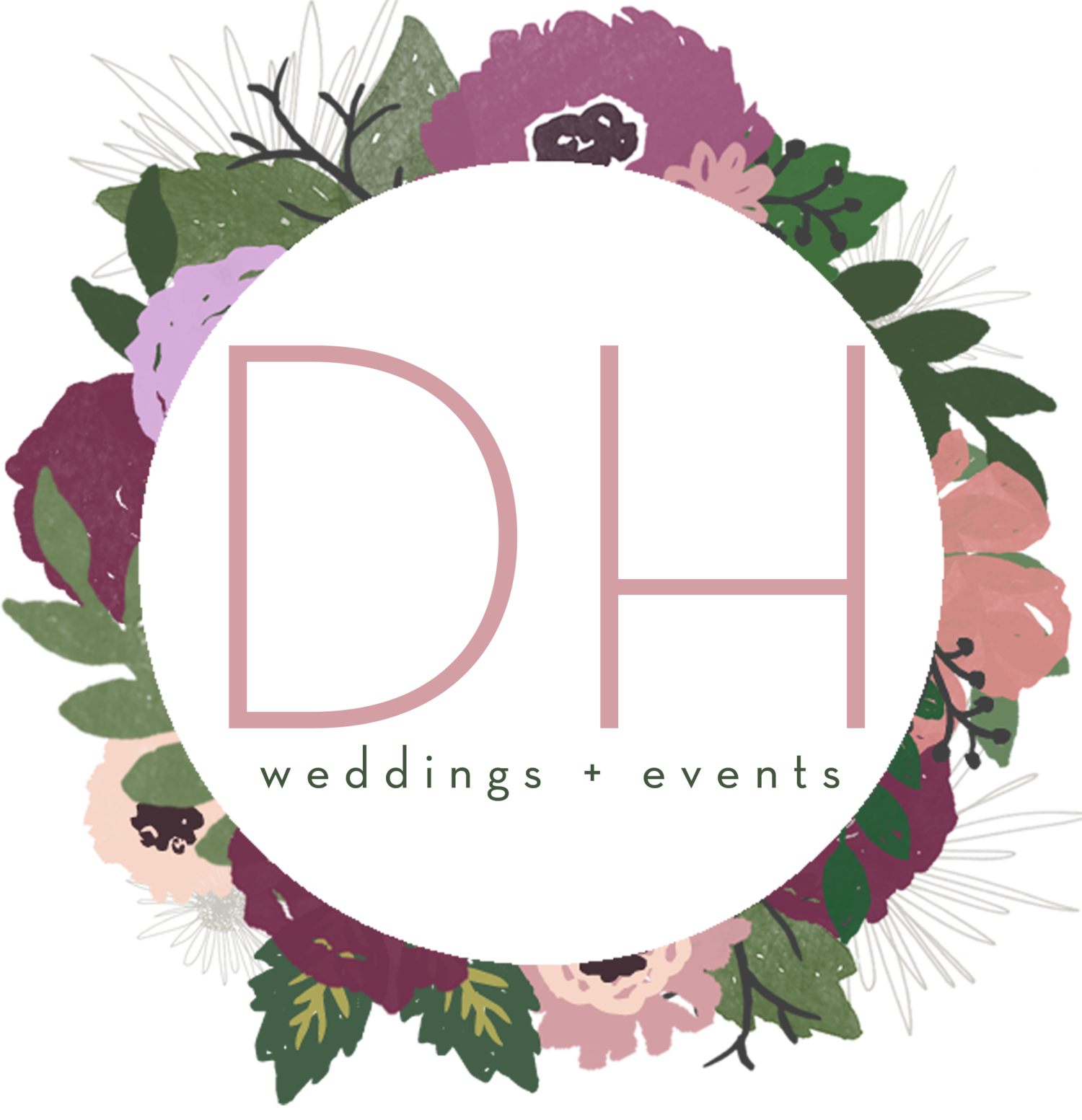 Daffodil Hill Weddings and Events Venues