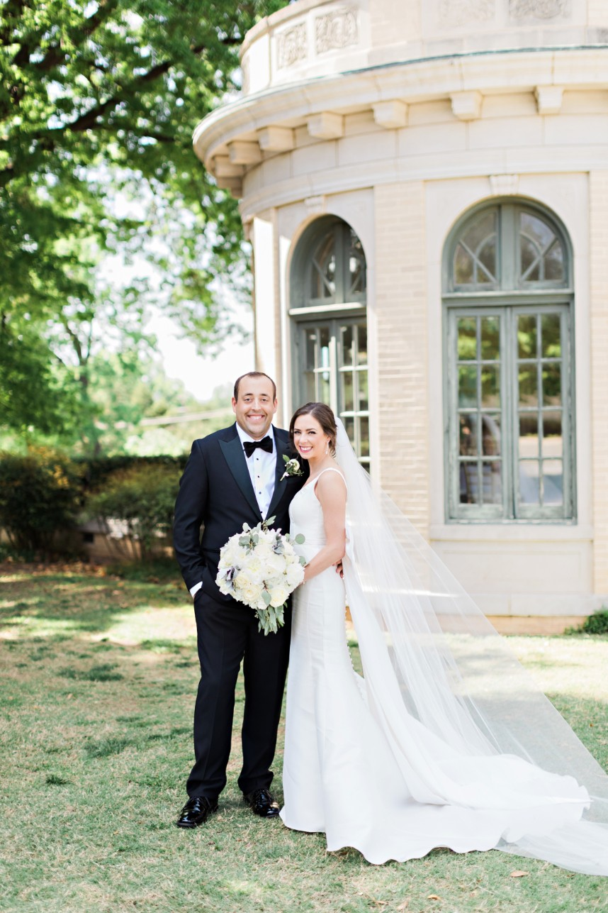 traditional oklahoma wedding