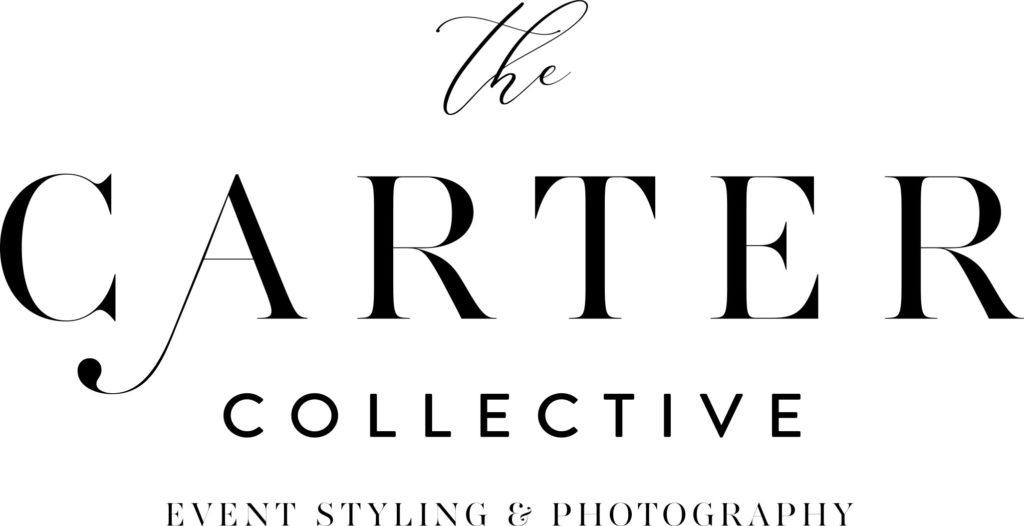 The Carter Collective - Oklahoma Wedding Wedding Planner