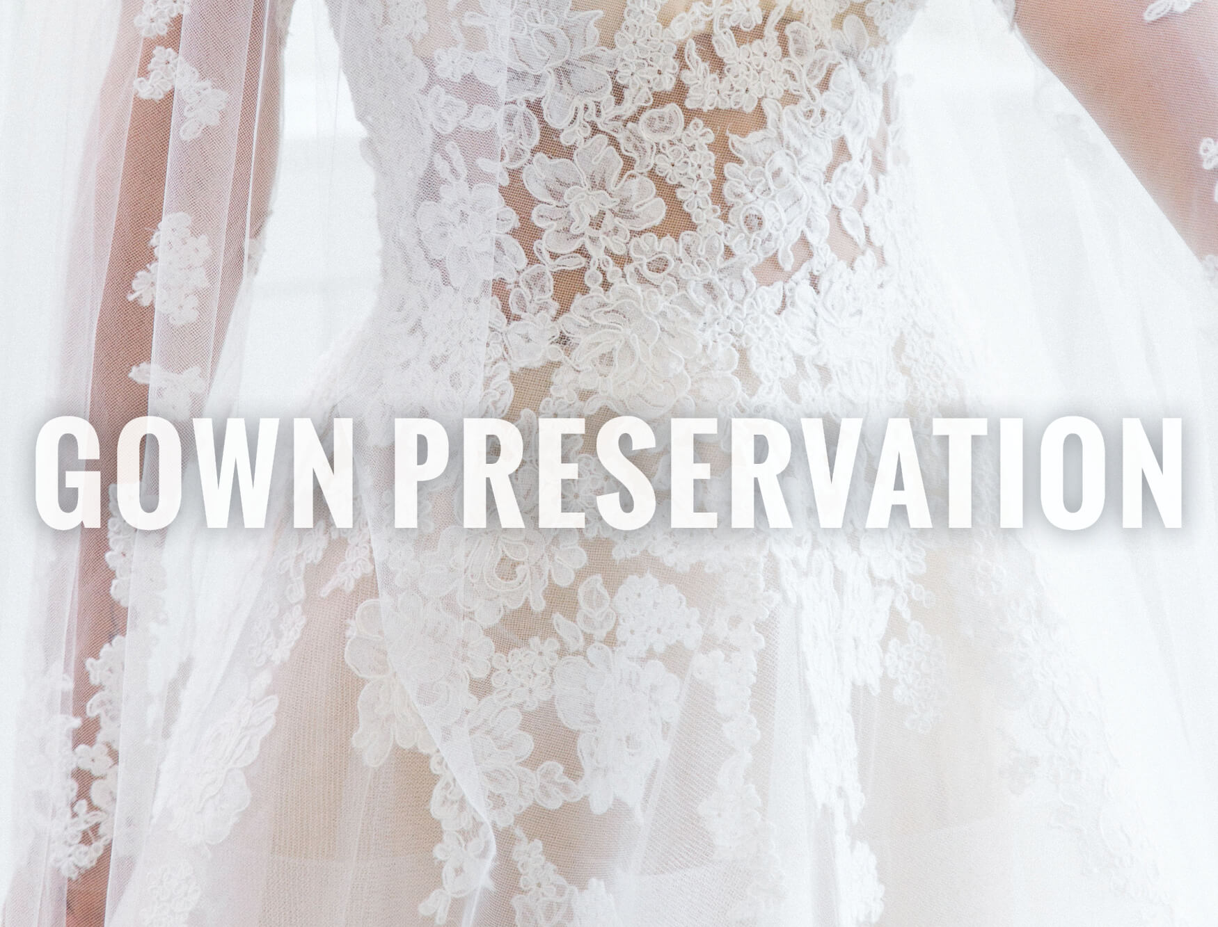 Brides of Oklahoma Gown Preservation