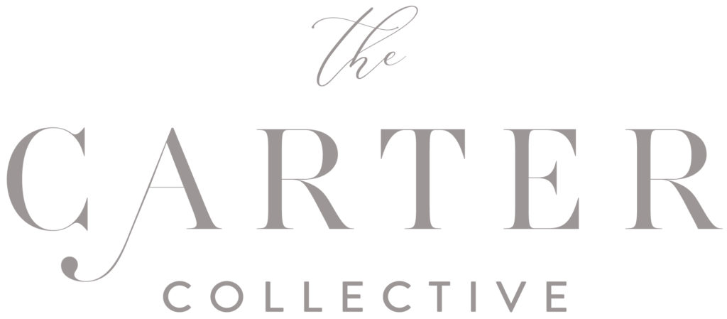 The Carter Collective - Oklahoma Wedding Wedding Planner