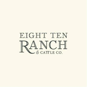 810 Ranch & Cattle Co - Oklahoma Wedding Venues