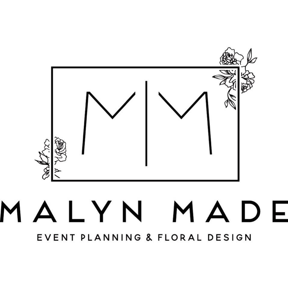 Malyn Made Weddings - Oklahoma Wedding Wedding Planner