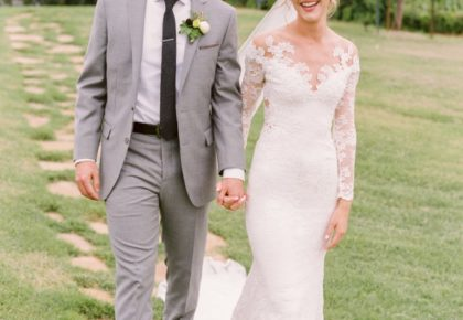Lindy Green Weds Daniel Johnson Romantic Oklahoma Wedding at The Baumberhof Captured by Brett Heidebrecht