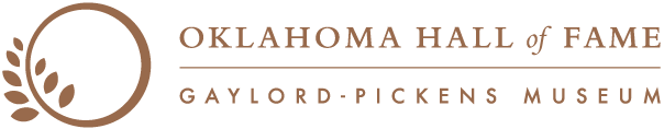 Oklahoma Hall of Fame and Gaylord-Pickens Museum - Oklahoma