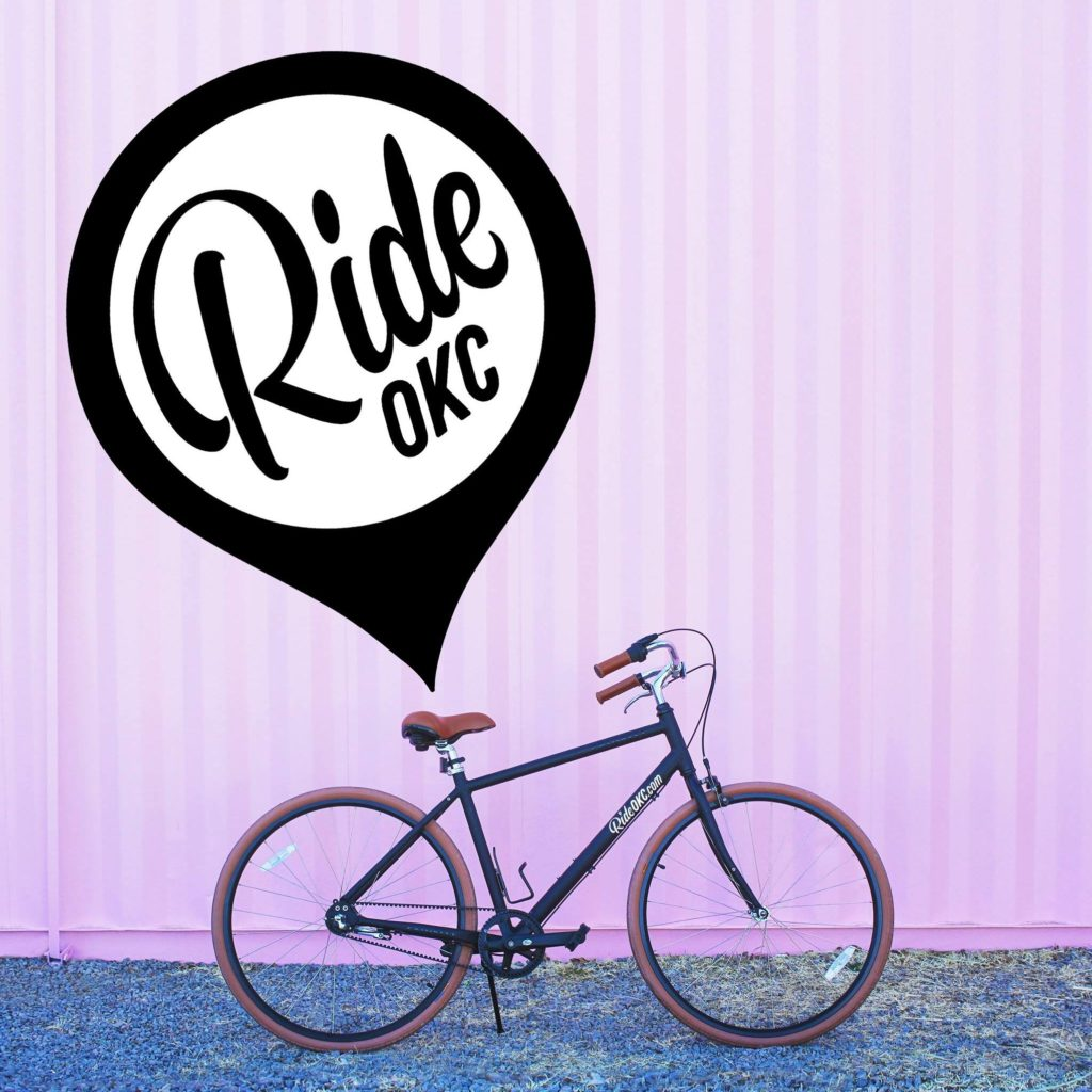 Ride OKC - Oklahoma