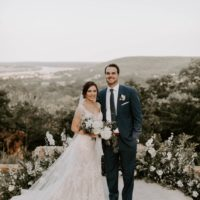 Madison Kirk Weds Craig George Modern Rustic Wedding at Dream Point Ranch