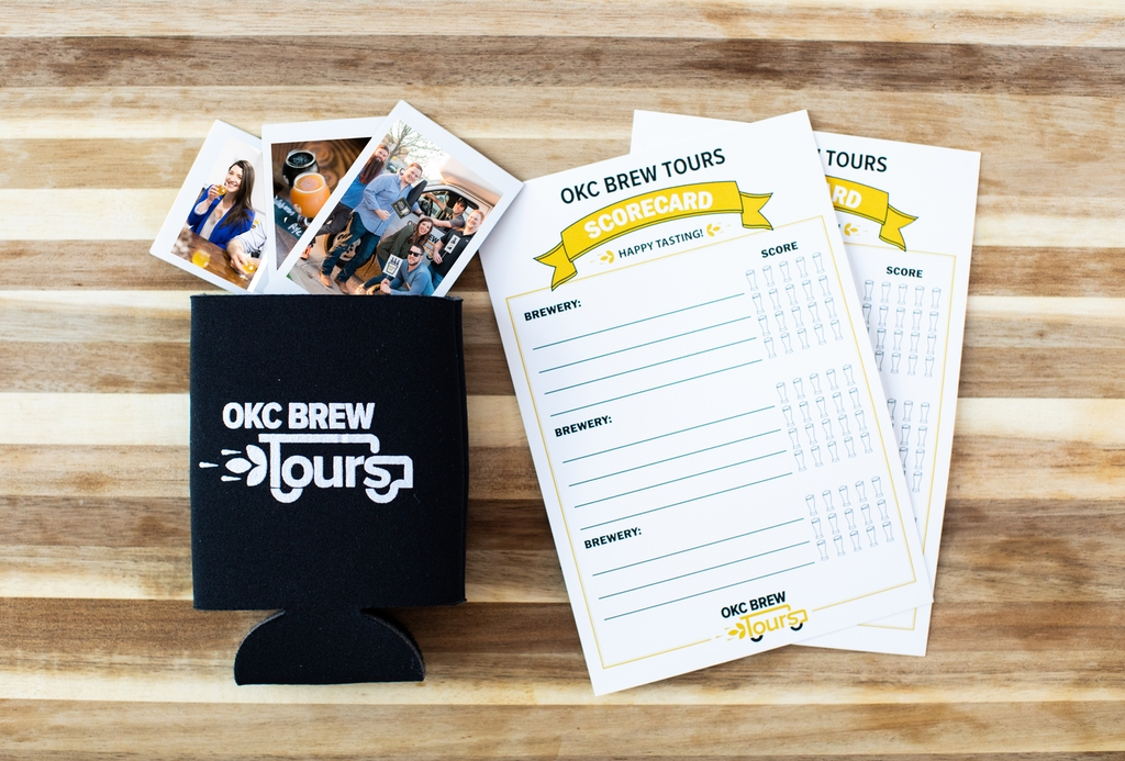 OKC Brew Tours Bachelorette Parties, Entertainment