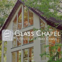 Glass Chapel Venues