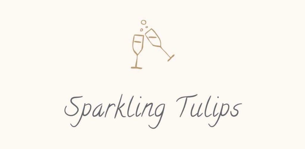 Sparkling Tulips - Oklahoma Wedding This & That