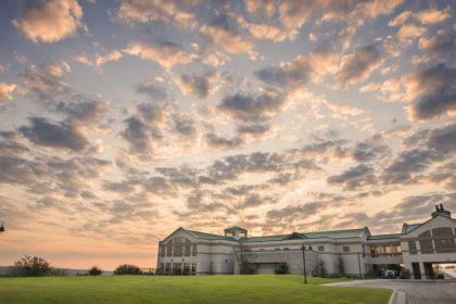 chickasaw retreat wedding