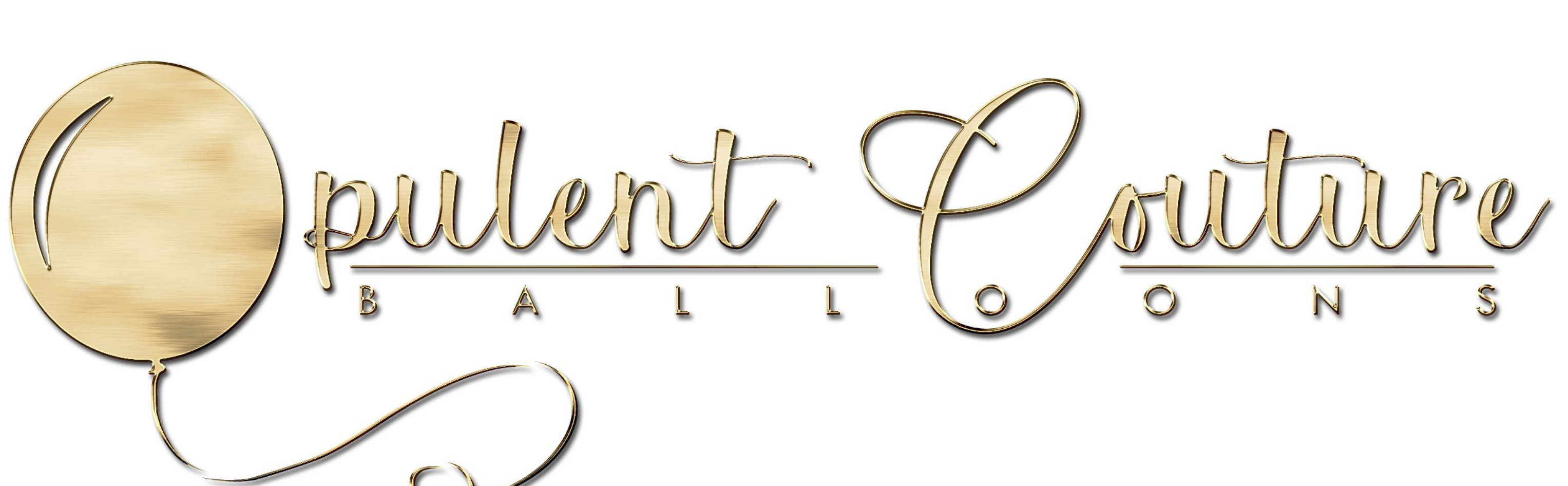 Opulent Couture Balloons Bachelorette Parties, This & That