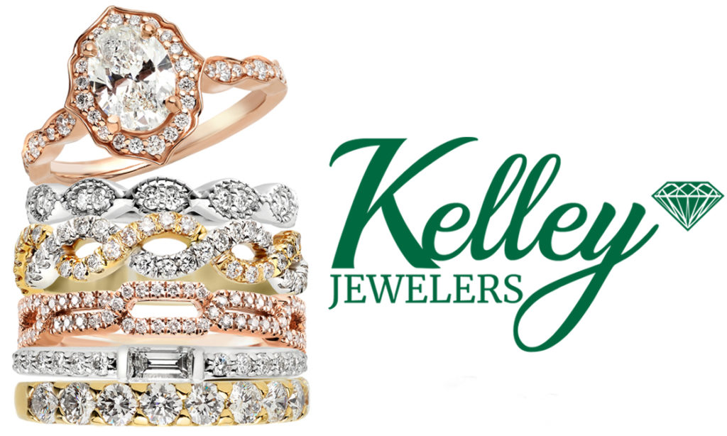 Kelley Jewelers - Oklahoma Wedding Jewelry