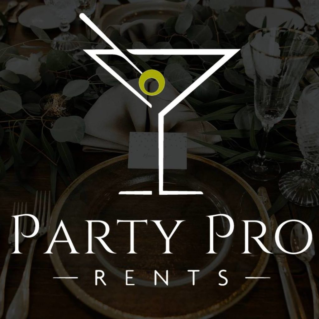 Party Pro Rents - Oklahoma Wedding Rentals