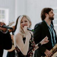 Oklahoma wedding entertainment