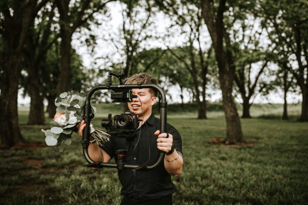 Transform Visuals - Oklahoma Wedding Videography